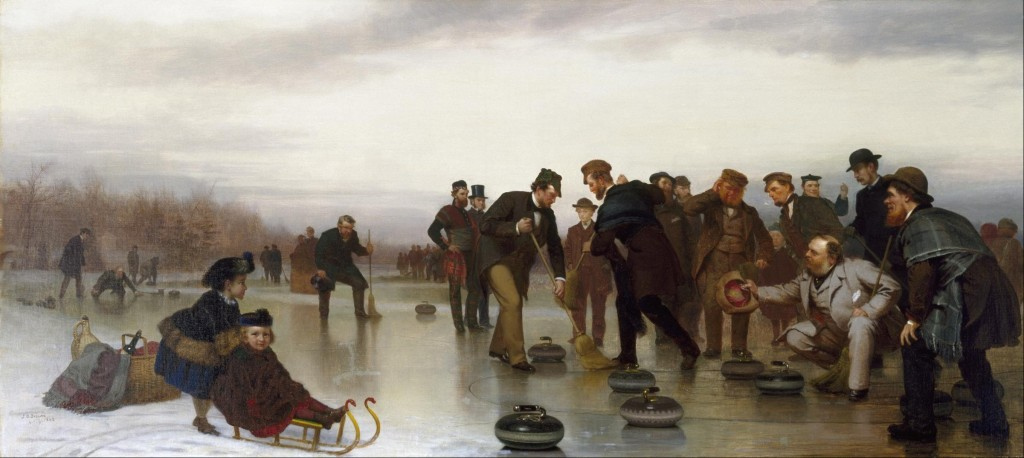 John_George_Brown_-_Curling;--a_Scottish_Game,_at_Central_Park_-_Google_Art_Project